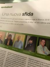 INTERVISTA AL TITOLARE