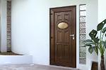 EXTERNAL<BR>DOORS