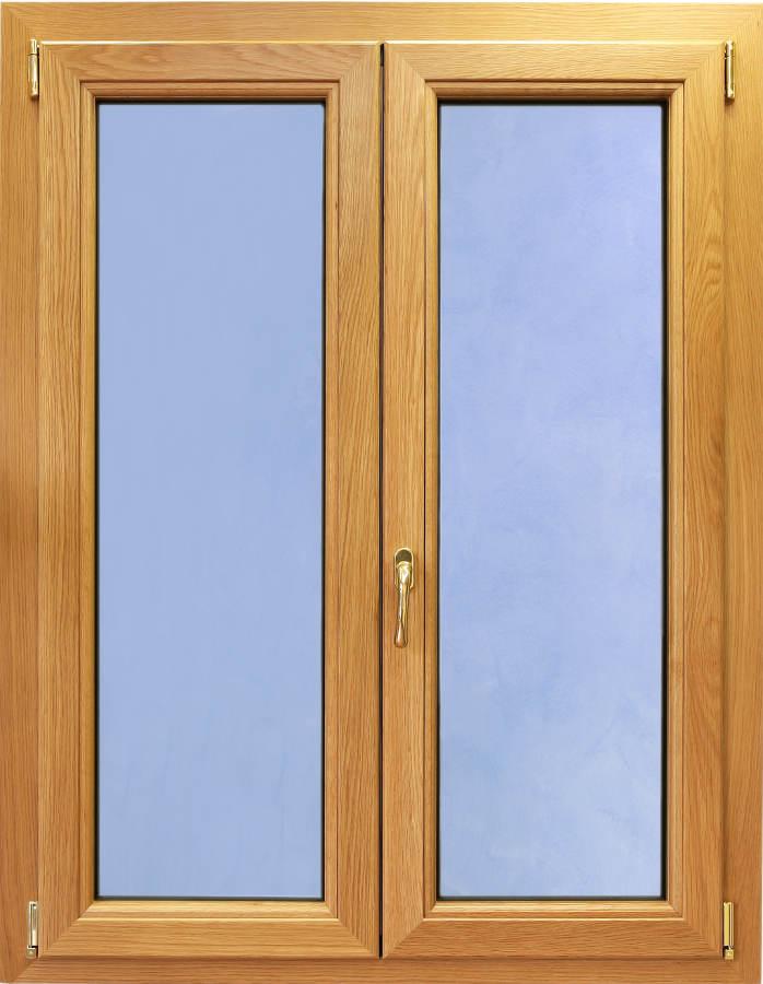 Finestre pvc o legno latest infissi with finestre pvc o - Finestre alluminio anodizzato ...