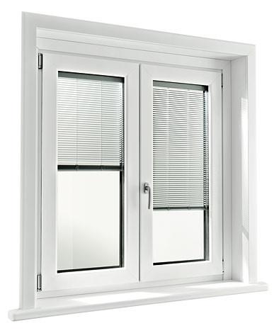Prisma serramenti finestre pvc finestre in legno - Vetrocamera con veneziana ...