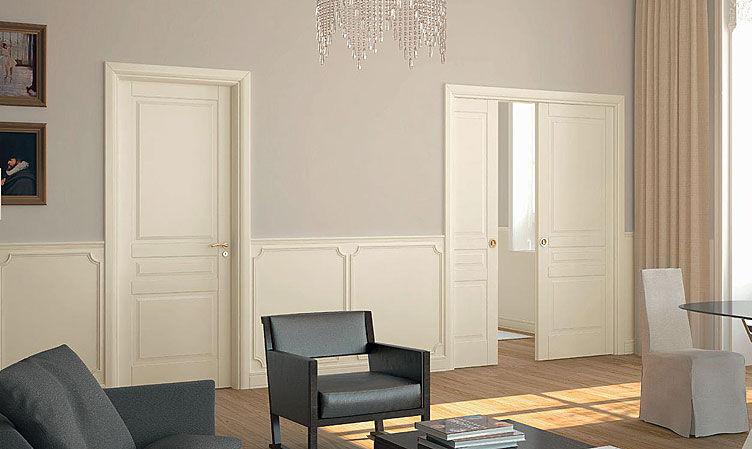 Prisma serramenti vendita porte da interno in legno - Porte da interno bianche ...