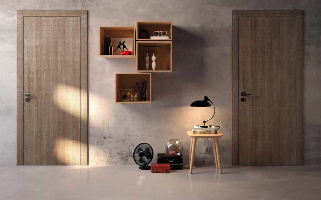 Prisma serramenti vendita porte da interno in legno for Garofoli arredamenti