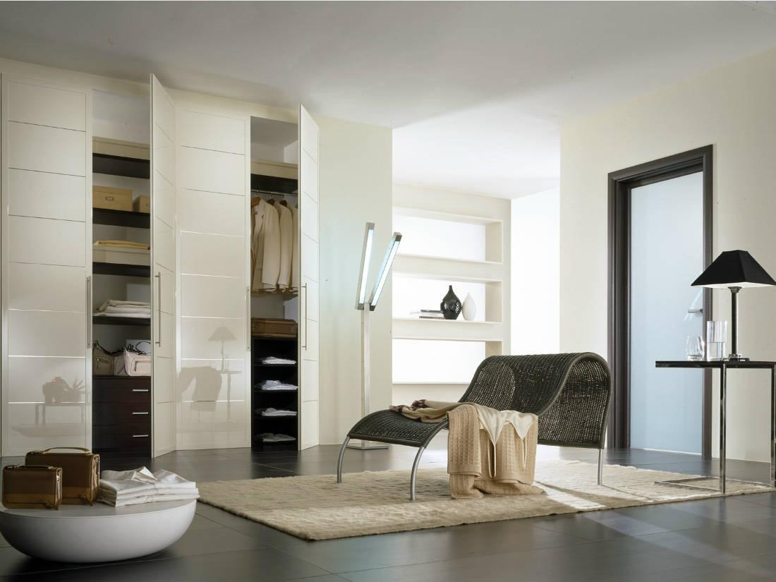Prisma Serramenti - prospetti di armadio, cabine armadio ...